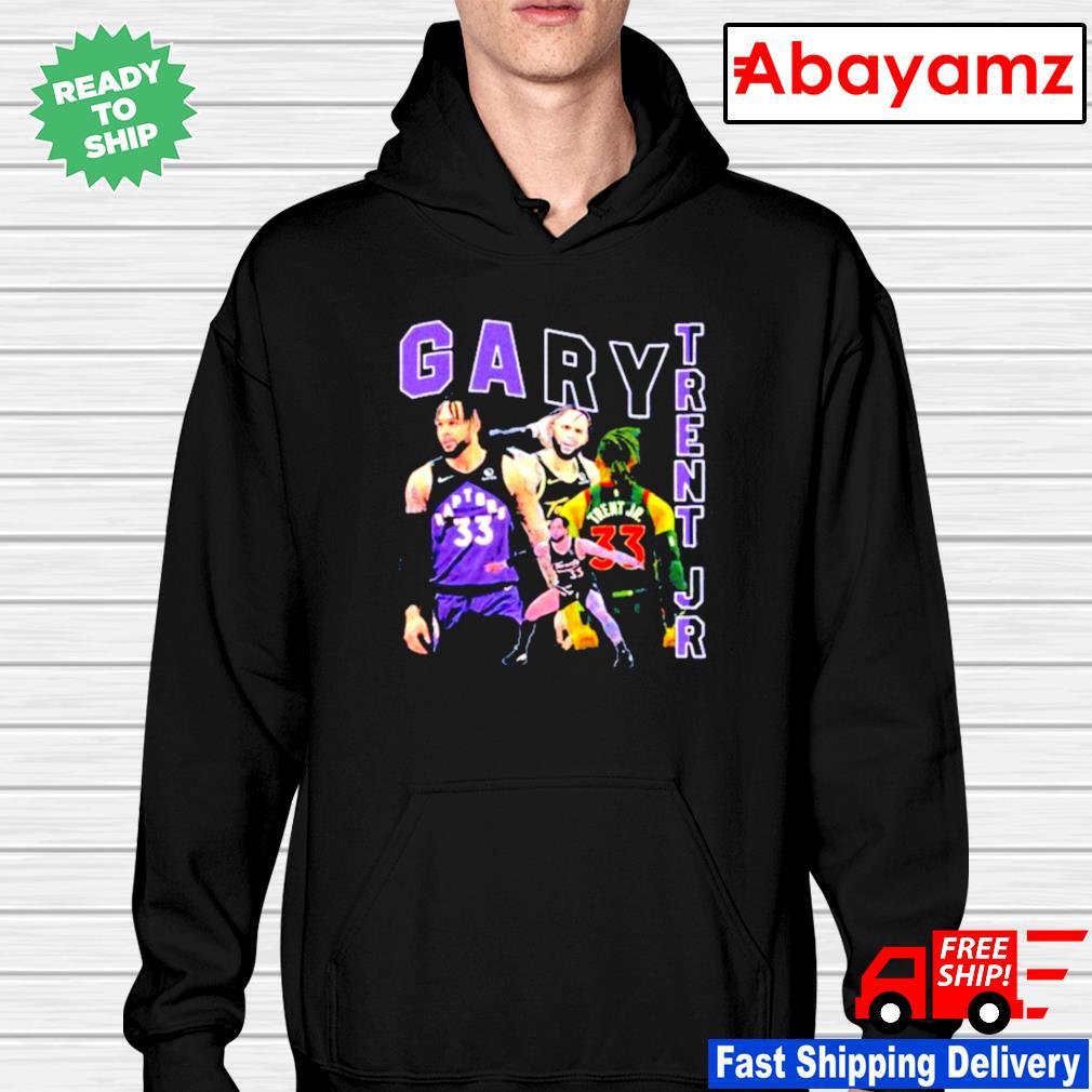Gary Trent Jr hoodie